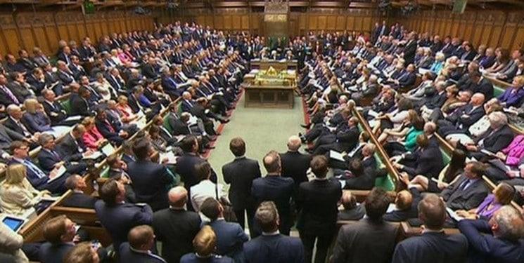 پارلمان انگلیس