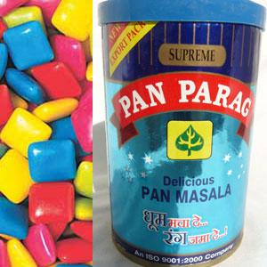 پان پراگ