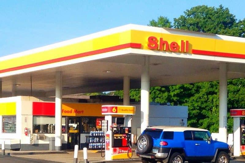 قیمت بنزین در اروپا