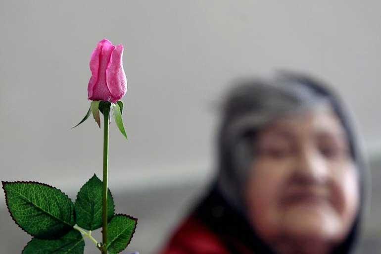 عملکرد جنسی سالمندان