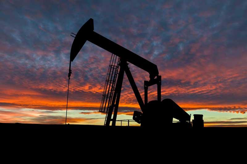پایان نفت