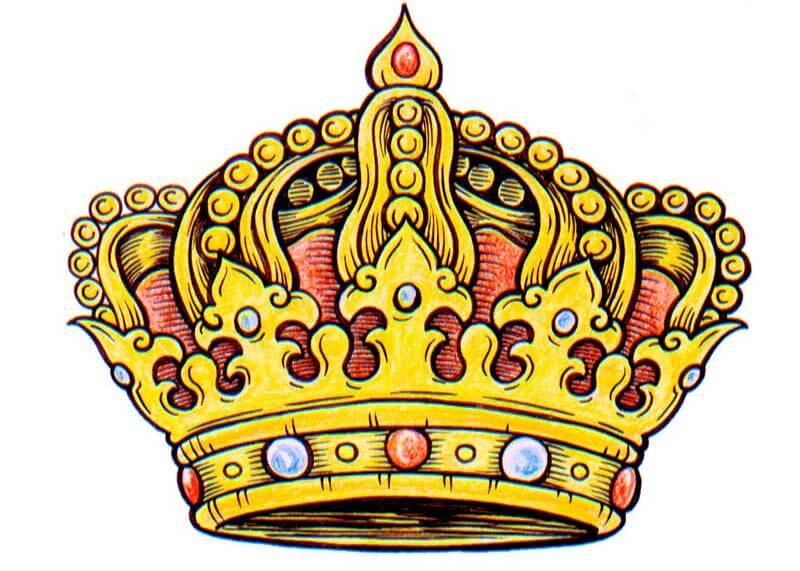 کشورهای پادشاهی