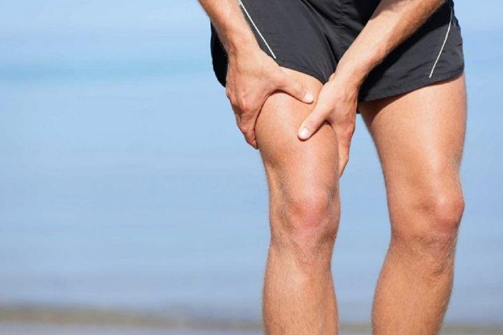 درمان کشیدگی عضلات