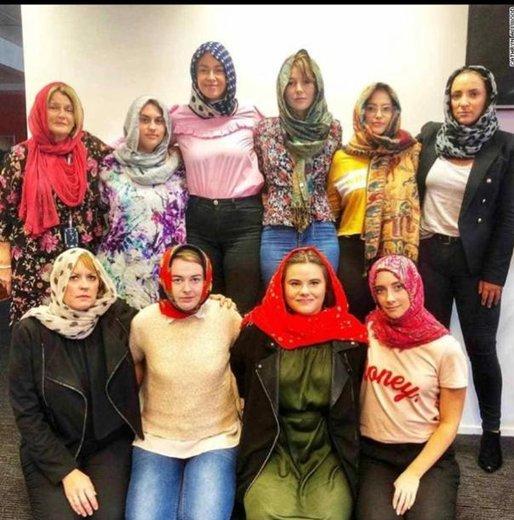کمپین حجاب