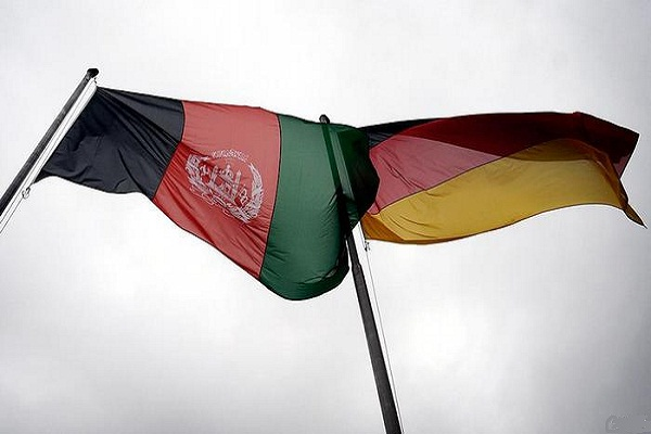 آلمان و افغانستان