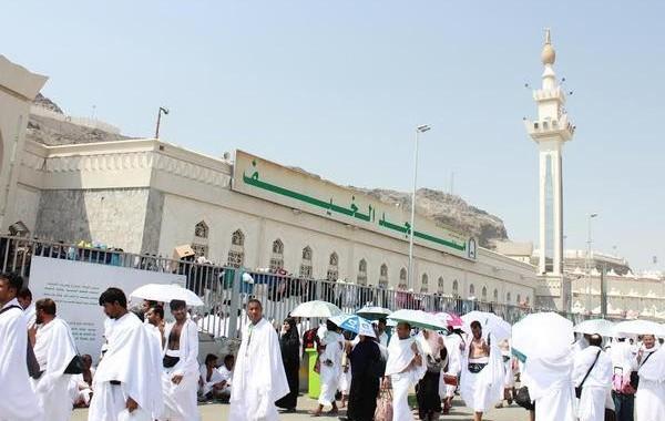 مسجد خیف