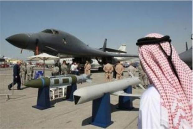 حمله نظامی عربستان به یمن