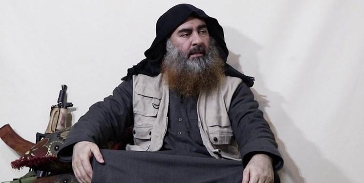 ابوبکر البغدادی 2019