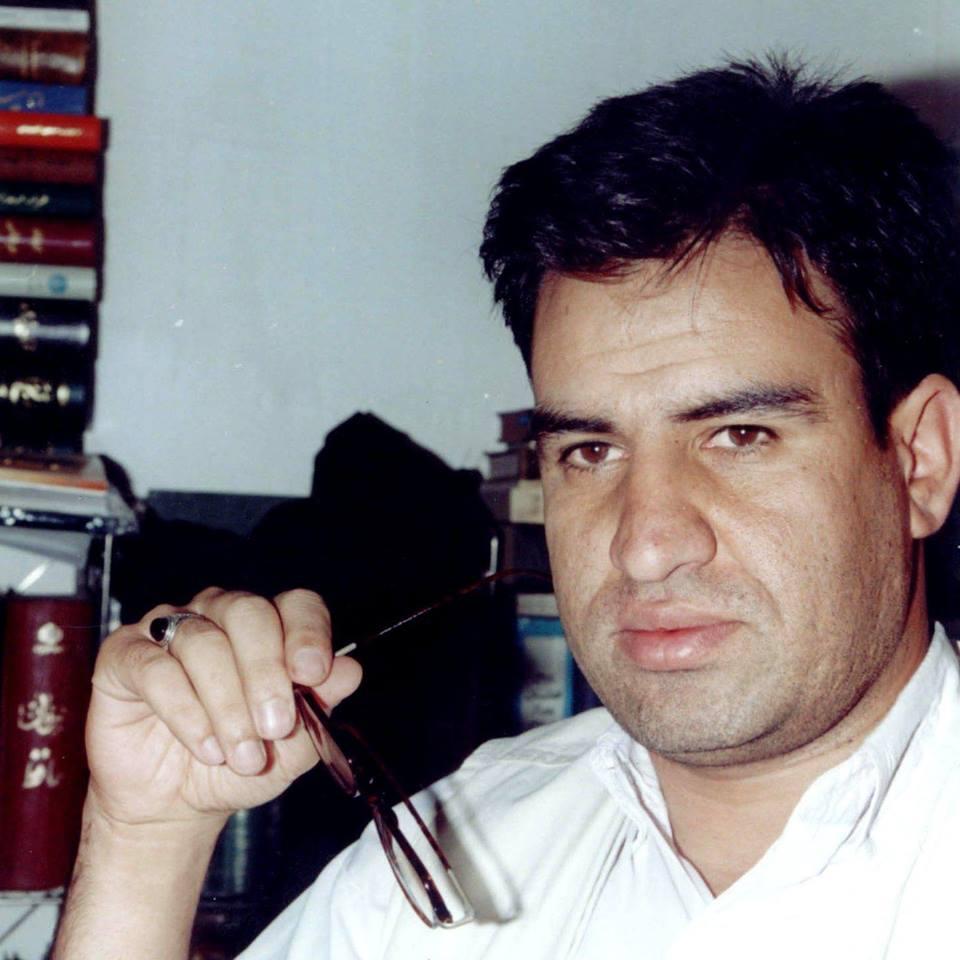بصیراحمد حسینزاده