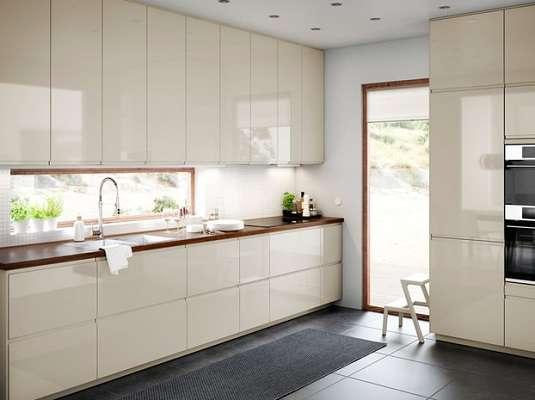 جنس کابینت و صفحه کانتر آشپزخانه