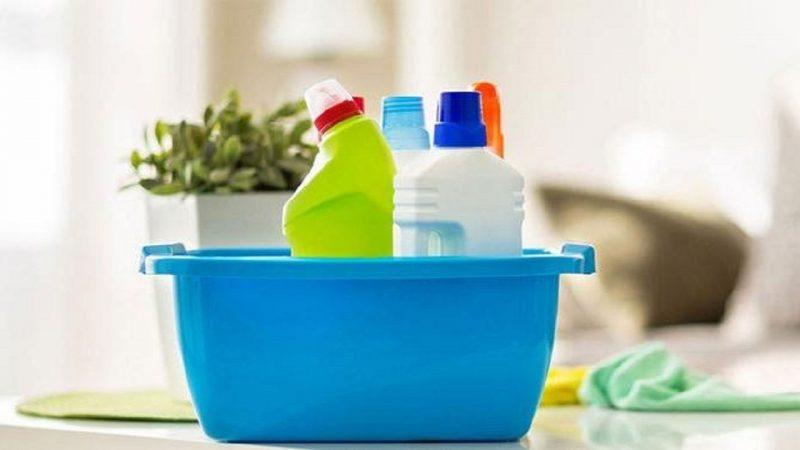 ضد عفونی کردن حمام مبتلایان به کرونا