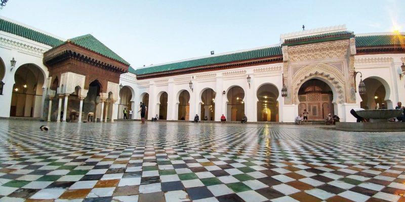 القراویین؛ قدیمی ترین دانشگاه جهان
