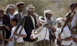 بیعت القاعده یمن با داعش