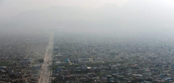 هوای کابل