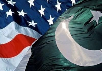 آمریکا و پاکستان