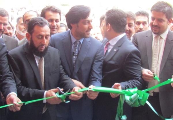 نخستین نمایشگاه تخصصی ساختمان و مواد غذایی در کابل برپا شد