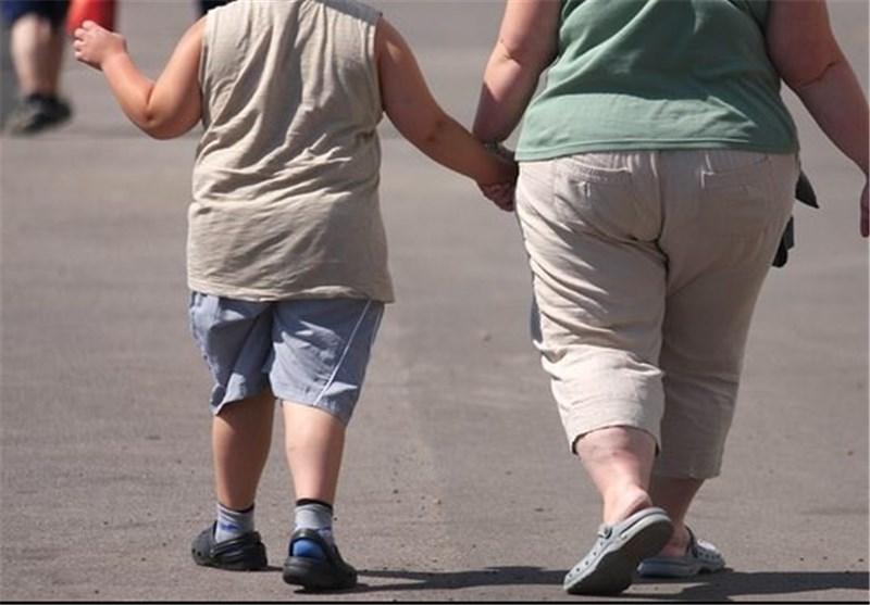 نائورو کشوری برای چاق ها