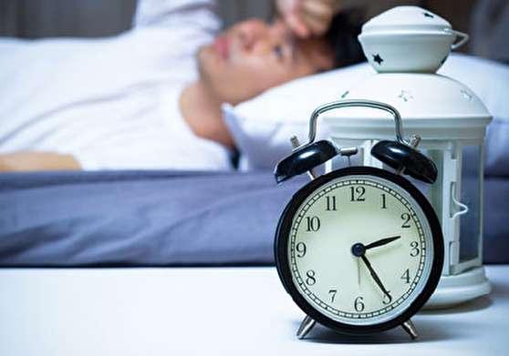 وقتی دل کندن از رختخواب سخت است...