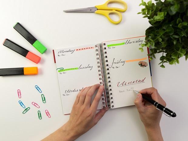 ابزارهای مناسب برای طراحی بولت ژورنال