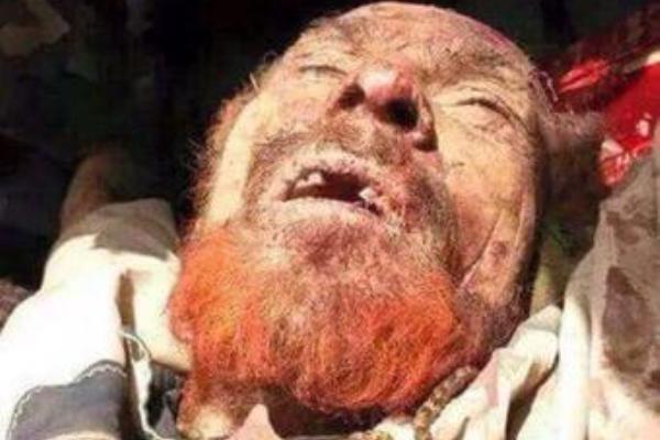 کشته شدن معاون صدام