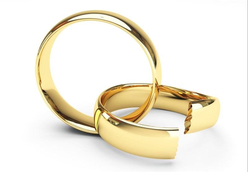 کوتاه ترین ازدواج های جهان