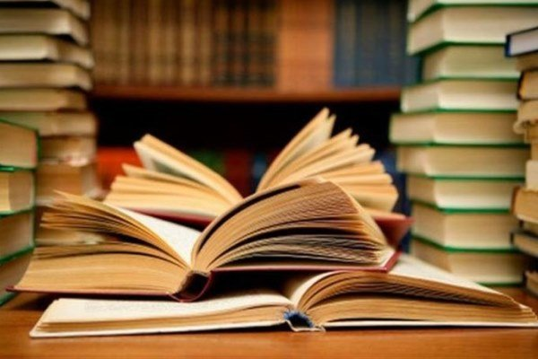 معرفی پر فروش ترین کتاب های 2020