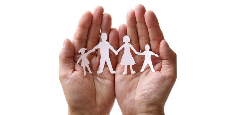 قانون حمایت از خانواده