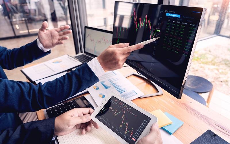 تریدر یا معامله گر کیست؟