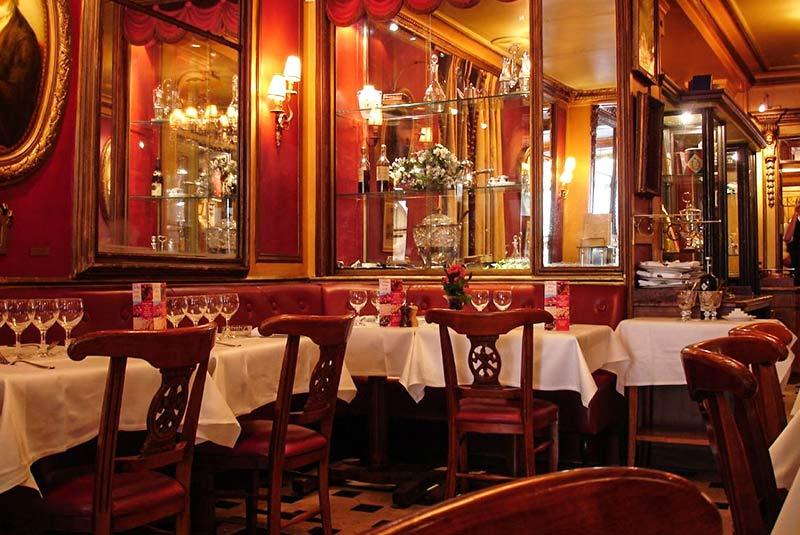 معرفی قدیمی ترین کافه های دنیا