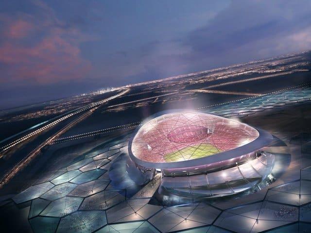 جام جهانی قطر