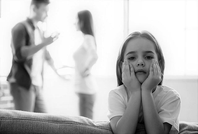 قانون حضانت فرزندان بعد از طلاق