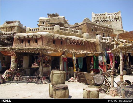تصاویر فیلم حضرت محمد (ص) ساخته مجید مجیدی