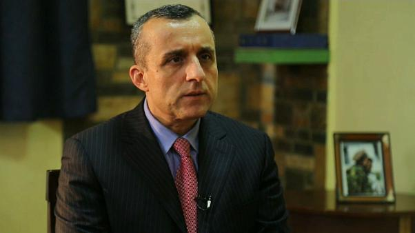 امرالله صالح،