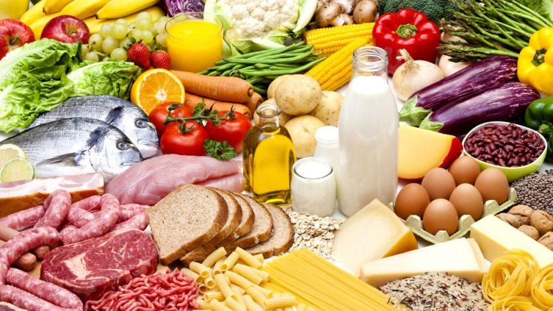 رژیم غذایی مناسب بیماران کلیوی