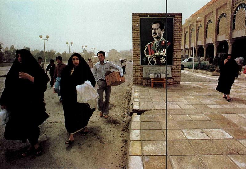 زندگی صدام 6