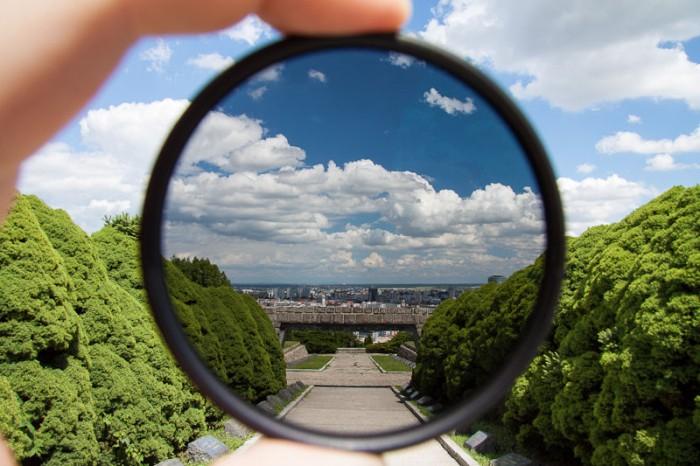 هرآنچه در مورد هود لنز باید بدانید