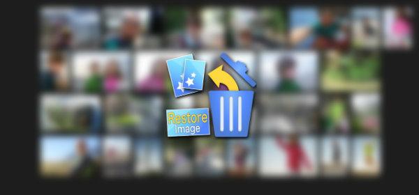 ریکاوری عکس های پاک شده در اندروید
