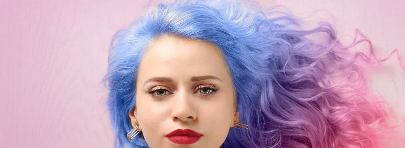 ترندهای رنگ مو در سال 2021