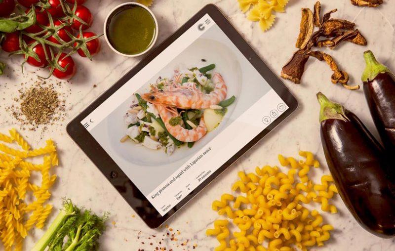 معرفی بهترین اپلیکیشن های آشپزی