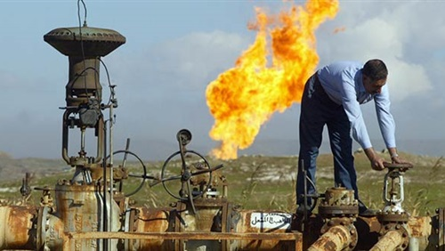 درآمدهای نفتی داعش