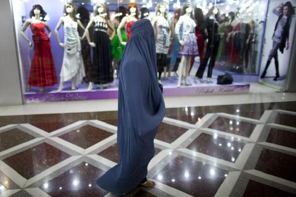 بازار کابل