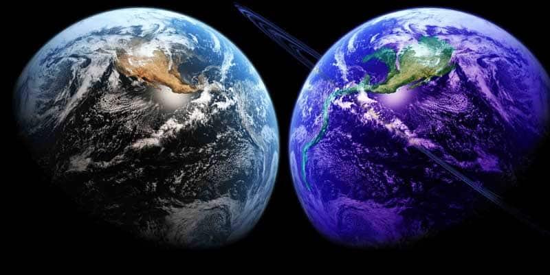 جهان موازی