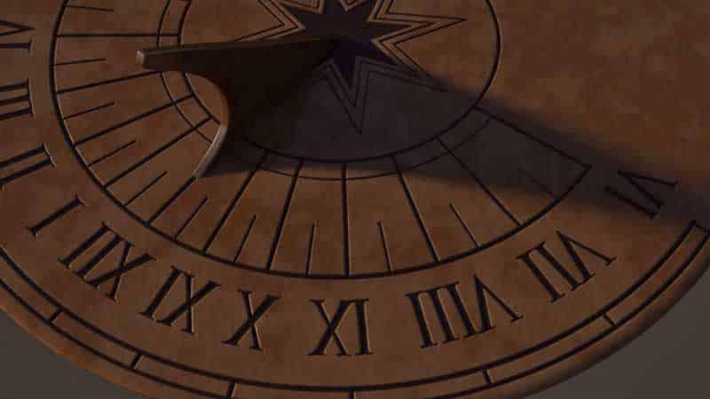 اختراع ساعت
