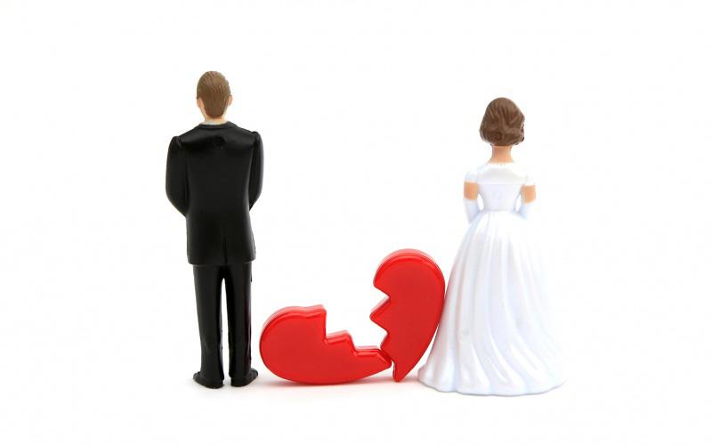 انواع راههای طلاق