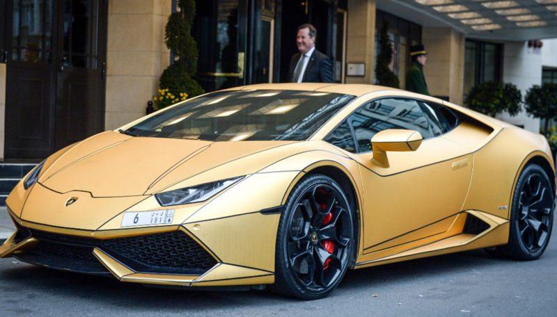 ثروتمندترین رییس جمهور جهان