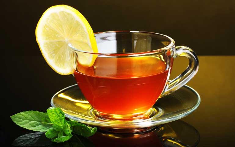 تست چای