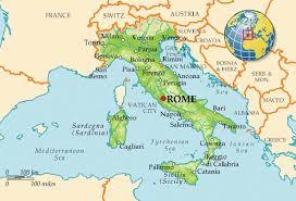 داعش همسایه جدید ایتالیا