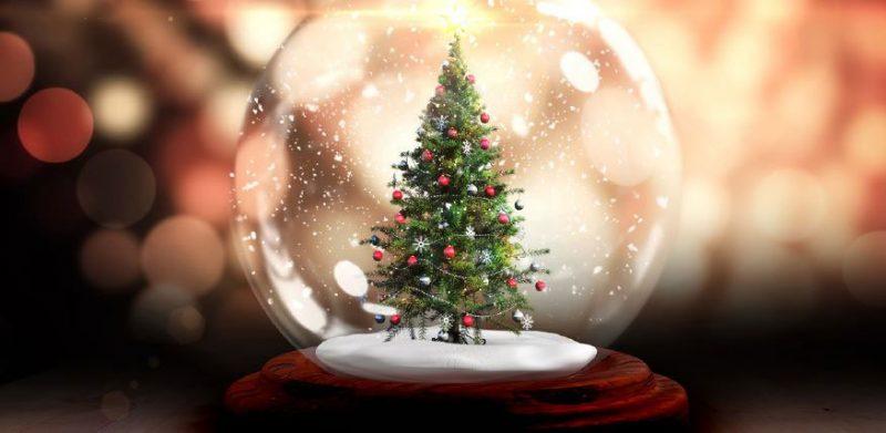 کریسمس در جهان