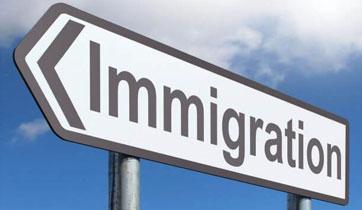 کشورهای مهاجرپذیر دنیا