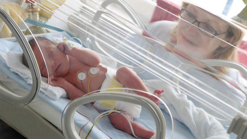 بیماری مادر و اثر آن بر جنین